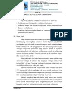 Bab 3 Briket Batubara Non-karbonisasi