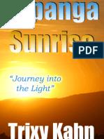 Topanga Sunrise-By Trixy Kahn - Sample