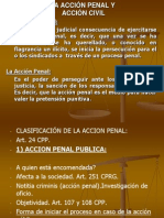 Clase No. 5_La acción penal y la acción civil (1).ppt