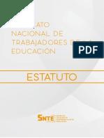 Estatutos_SNTE_2013.pdf