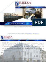 Presentación IMELSA S.a.