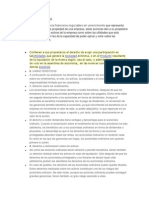 ACCIONES ORDINARIAS y PREFERENTES.docx