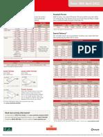 Royal Mail UK Wall Chart_2012