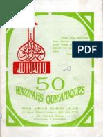 50WazifahsQuraniques.pdf