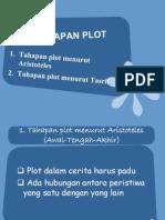 Tugas Teori Sastra (PLOT)