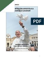 Estudio de la Evangelii Gaudium.pdf