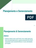 Aula 4 - Planejamento e Gerenciamento.ppt