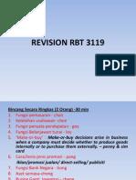 Revision Rbt 3119(Edit)