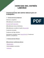 CONSECUENCIAS DEL ESTRÉS LABORAl.docx