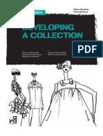 Renfrew & Renfrew - Basics Fashion Design ~ 04. Developing A Collection