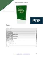 The Greatest Networker in the World (Spanish) - John Milton Fogg.pdf
