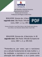 A Narcisista - Simone de Beauvoir.pdf