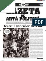 Gazeta de Arta Politica no. 7