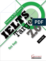 Ielts Target 7.0
