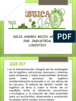 EXPO DE LOGISTICA VERDE.pptx