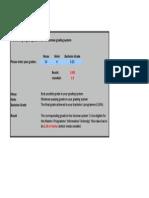 German Grade Calculation (1)