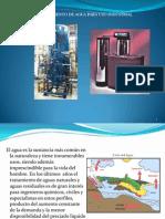 Sistemas y Equipos de Tratamiento de Agua