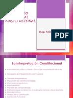 Clase 3  UIGV Interpretacion Const.ppt