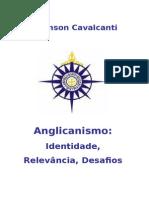 Livro Anglicanismo Comparado Dom Robinson.doc