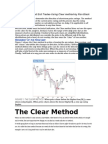 New Ron Black the Clear Method