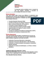 MERCADO DE CAPITAIS (2) SISTEMA FINANCEIRO NACIONAL 2014.doc