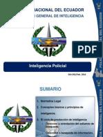 TEMPLATE INTELIGENCIA POLICIAL 2014.pptx