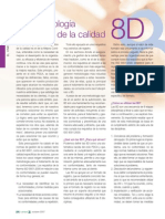 Metodologia de mejora de la calidad 8D. 2007.pdf