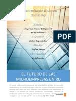 El Futuro de la PYMES.docx