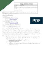 biology 108 fall 2014 syllabus 1