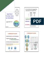 Bab 4 Ikatan Kimia II - Teori Ikatan Valensi & OM (Part 1)