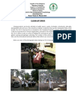 NARRATIVE REPORT ON CLEAN UP DRIVE.docx
