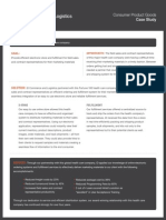 id consumer goods case study