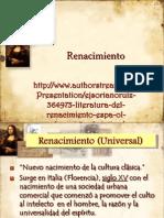 Literatura Renacentista ESPAÑOLA.pptx