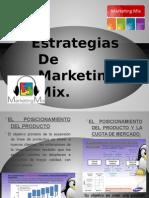 Marketing Mix.odp