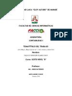 Mayorización, folio simple, compuesto.docx
