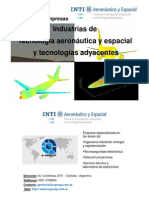 PyMEs Aeronauticas Argentinas