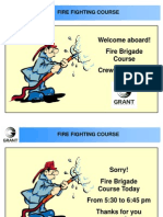 Fire fighting course.ppsx