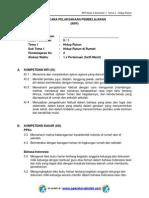 RPP KURIKULUM 2013 SD KELAS 2 SEMESTER 1 - Tema Hidup Rukun - Sub Tema 1 - Hidup Rukun di Rumah - pembelajaran 2.pdf