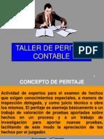 57949438-Conceptos-i-Peritaje-Contable.ppt
