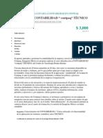 CURSO BÁSICO PARA LLEVAR LA CONTABILIDAD EN CONTPAQ.docx