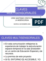 CLAVES MULTISENSORIALES.pptAMPOSTA rectificado.ppt