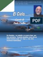 El Cielo Paulo Coelho.pps