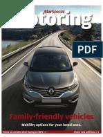 Motoring - 12 October 2014