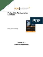 9781783988983_PostgreSQL_Administration_Essentials_Sample_Chapter