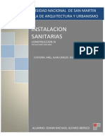 INSTALACIONES SANITARIAS INFORME.pdf