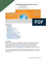 GEC 2014 Press Release Dutch