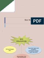 Sex Education Anak