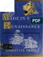 Made in the Renaissance - Arts and Crafts of the Age of Exploration (Art eBook)