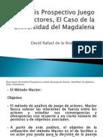 Análisis Prospectivo Juego de Actores.pptx