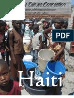 Childrens Culture Connection Haiti Trip 2008